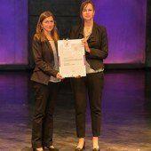 FH erhielt Auszeichnung für Familienfreundlichkeit