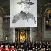 Gedenkwoche für NS-Opfer Lampert
