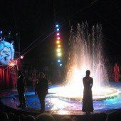 Zirkus Royal in Bregenz