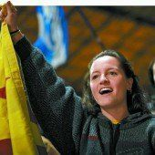 Über 80 Prozent der Katalanen stimmten für die Abspaltung von Spanien