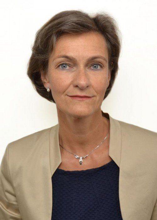 Bankerin Beatrice Schobesberger wechselt von der Hypo zur Ersten. fa