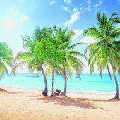 Liebenswert chaotische Karibikinsel