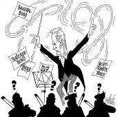 Harmonie-Orchester!