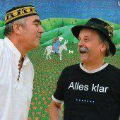 Zweisprachiger Spaß