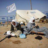 Kein Fluchtweg mehr für Syrer