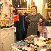 Ein feiner Laden mit fairer Mode