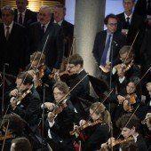 Philharmoniker haben Schuld lange geleugnet
