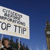 Reimon will Abbruch der TTIP-Verhandlung