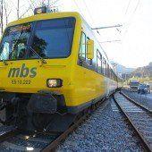 Montafonerbahn-Anrainer ist gar nicht quietschvergnügt