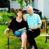 Ein halbes Jahrhundert glücklich verheiratet