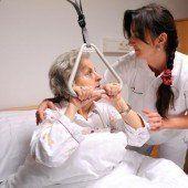 Kein Anreiz für die Pflege
