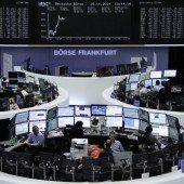 Die Börse ist nicht nur für Mutige