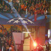 Partie Dortmund gegen Istanbul hat Nachspiel