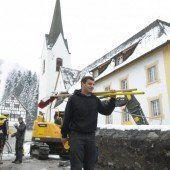 15 Millionen Euro für die Sanierung der Propstei