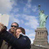 Ab 2015 kostenloses WLAN in ganz New York