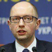 Konfliktparteien uneinig über Friedensgespräche