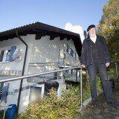 Rheinländer macht seit 1952 Urlaub im Montafon