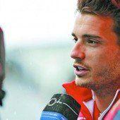 Bianchi nach Nizza verlegt