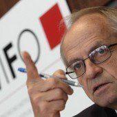 Steuerreform: Wifo denkt an acht Milliarden