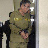 Sewol-Kapitän muss 36 Jahre ins Gefängnis