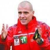Innsbruck mit neuem Coach gegen die Austria