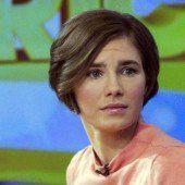 Menschenrechtsverstöße: Italien muss Amanda Knox entschädigen