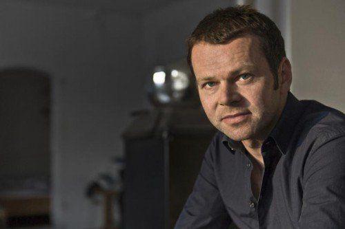 Komponist Alexander Moosbrugger lebt seit zehn Jahren in Berlin.