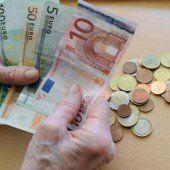 Bis zu 239.000 Euro aus Sonderpensionen