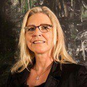 Chef-Anklägerin Eva Marek ins Amt eingeführt