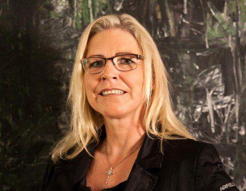 Leitet jetzt die Oberstaatsanwaltschaft Wien: Eva Marek. Foto: APA