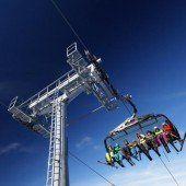 47 Millionen Euro für gute Skisaison 2014/15