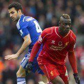 Liverpool droht vorzeitiges CL-Aus