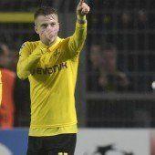 Dortmund und Real im Rekordtempo weiter