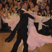Pflichttermin für die Fans des Tanzsports