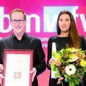 PR-Staatspreis für Projekt BUS:STOP