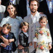 Stern für Matthew McConaughey