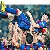 Der König von Spanien