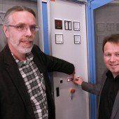 Kraftwerk Thüringen liefert ab sofort Strom