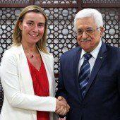 Auch Israels Araber sind im Aufruhr