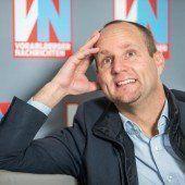 Stolzer Strolz: Ich war die Hebamme der erneuerten Mitterlehner-ÖVP