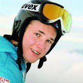Marco Schwarz gibt in Levi sein Weltcup-Debüt