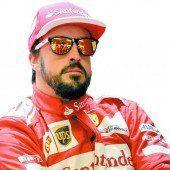 Alonso steht vor Rückkehr zu McLaren