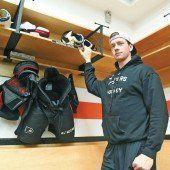 Michael Raffl fehlt den Flyers sechs Wochen