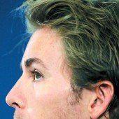 Rosberg hofft auf den Regengott