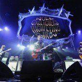 Southside Festival bestätigt Placebo, Noel Gallagher und Jan Delay