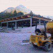 Stadt Bludenz geht mit den Abfallgebühren runter