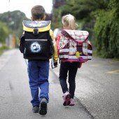 Nur 2,4 Prozent besuchen eine Ganztagsschule