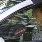 AC/DC-Schlagzeuger wegen Mordkomplott verhaftet