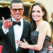 Jolie: Freunde hielten uns für verrückt