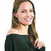 Jolie ist offen für die Politik